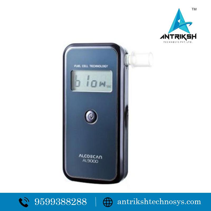 Alcohol breathalyzer high professional