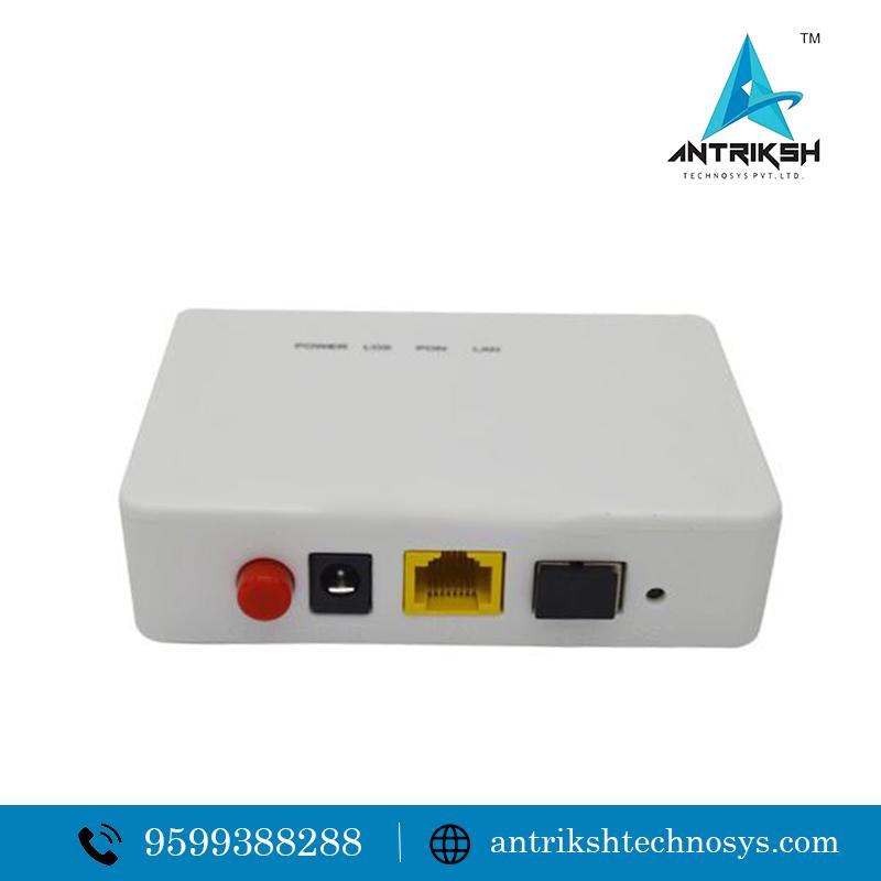 XPON optical network unit