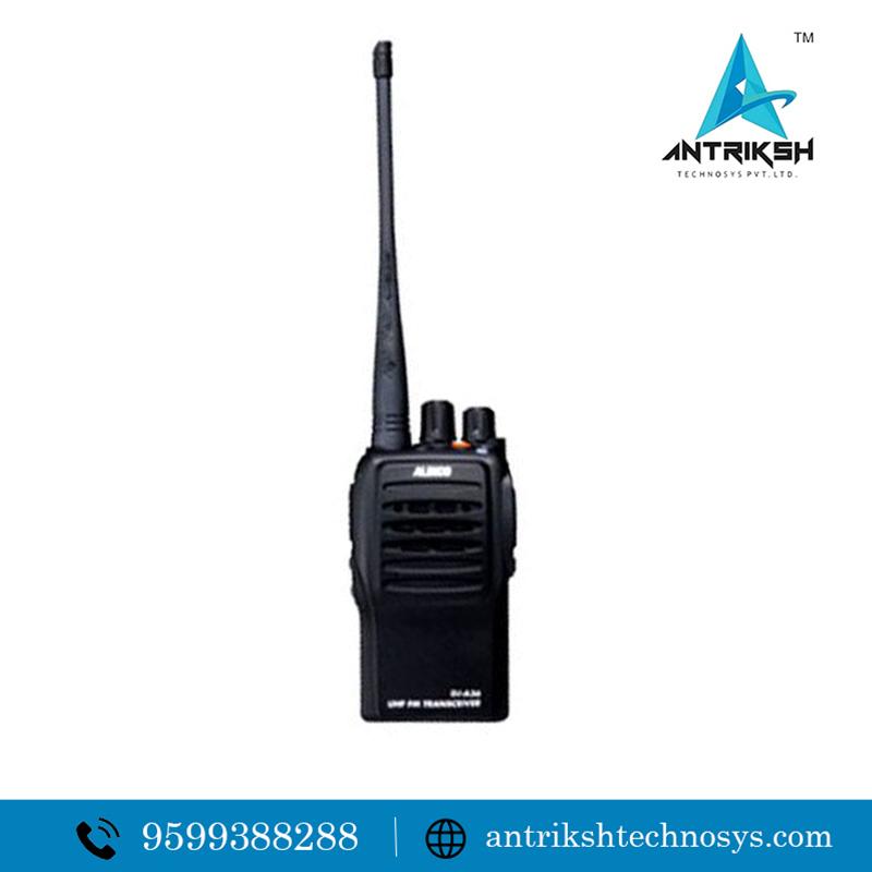 Alinco walkie talkie