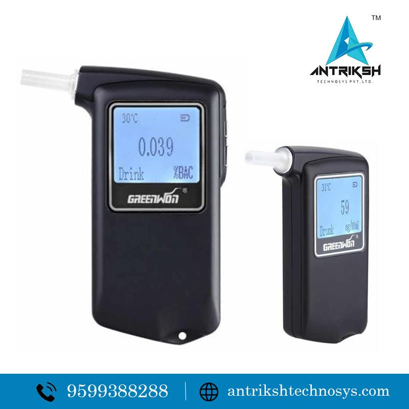 alcohol detector CA 1000
