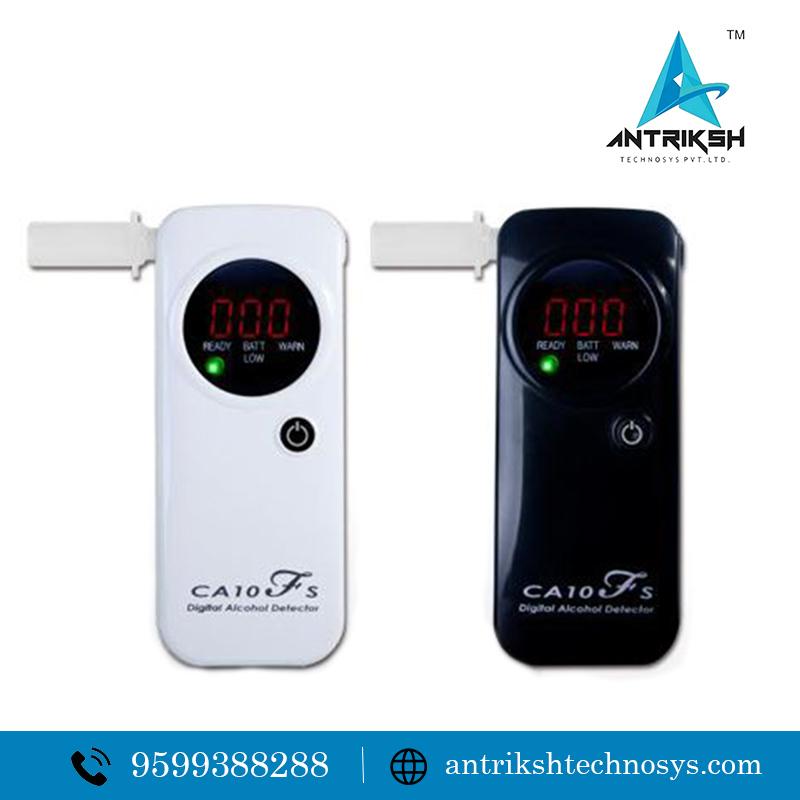 Alcohol detector CA10FS