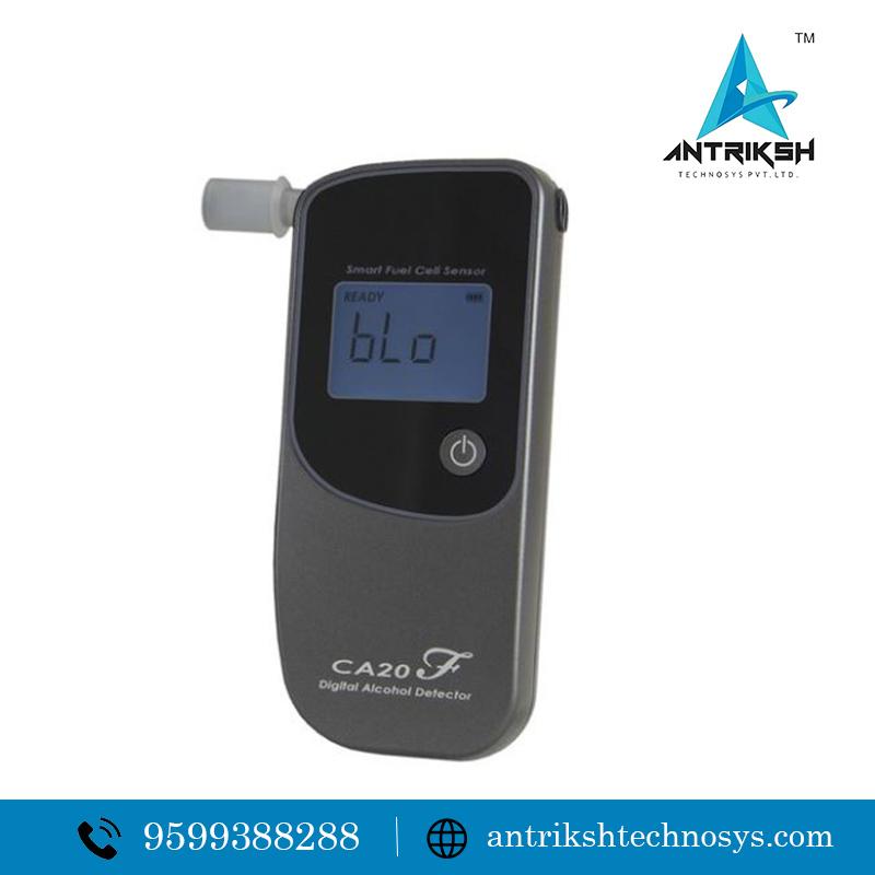 Alcohol detector CA20F