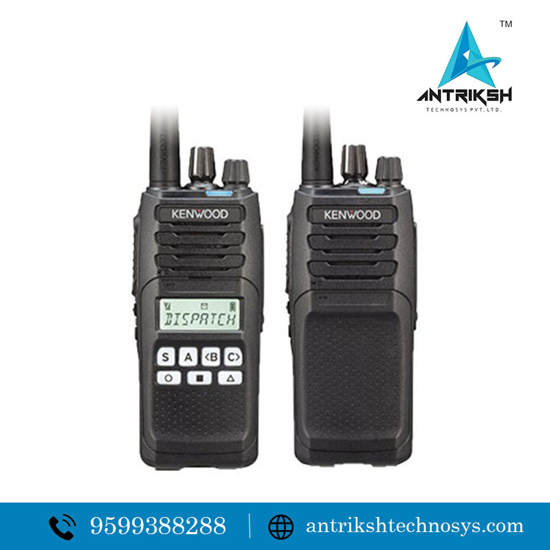 Kenwood walkie talkie NX1200