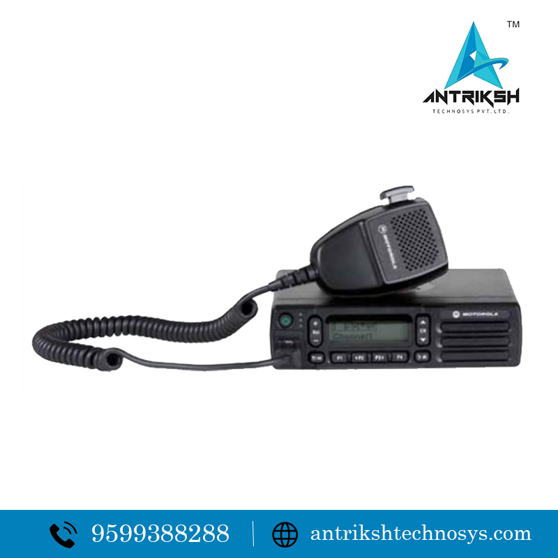 Motorola base station XIRM6660