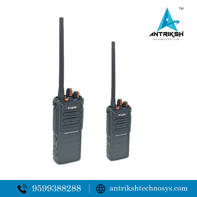 Digital walkie talkie SGS10-D21