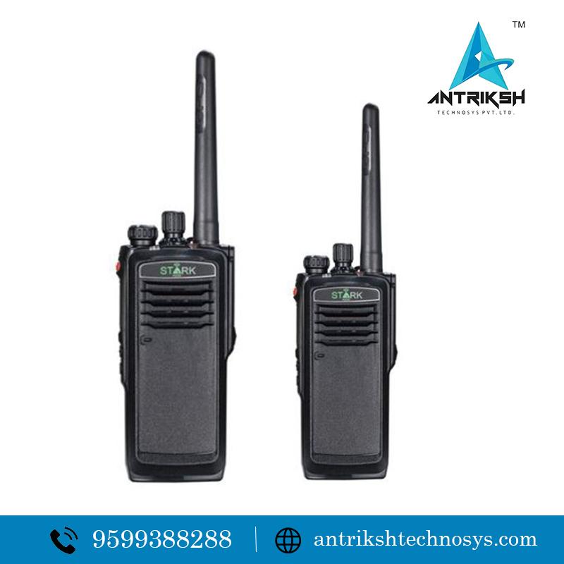 Stark walkie talkie dealer SGS10-D31